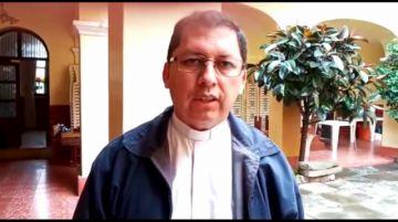 Nuevo obispo de Potosí afirma que llega para ponerse al servicio de la gente