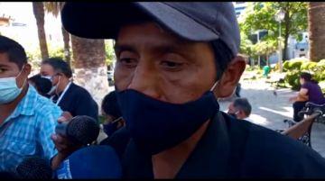 Tarija: reportan que rayo cayó sobre dos personas, una de ellas murió