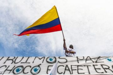 "ONU pide a Colombia ""sostener la paz"" e implementar acuerdo con FARC"