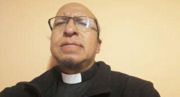 El padre Miguel Albino habla de la carta de Pablo
