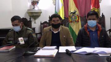 Gobernación amplía la cuarentena dinámica condicionada hasta el 30 de noviembre