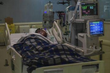 América Latina y el Caribe supera las 400.000 muertes por covid, según balance de AFP