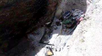 La incineración de cadáveres volvió a ser manual en el cementerio de Potosí