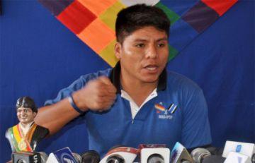 Aseguran que Evo Morales volverá al país a dedicarse a la vida sindical