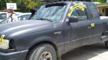 Imputan a presunto miembro de la Resistencia Cochala por tenencia de explosivos