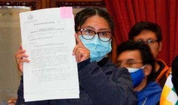 Gaceta publicó leyes de alquileres, Estados de Excepción y donación de plasma