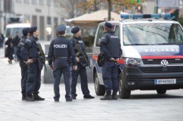 Autor de tiroteo de Viena era un simpatizante del Estado Islámico