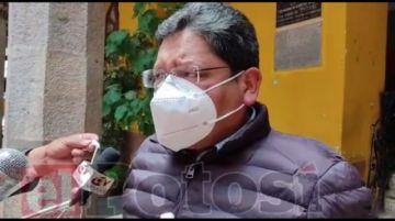 Confirman uso del horno crematorio de la Gobernación en el cementerio de Potosí