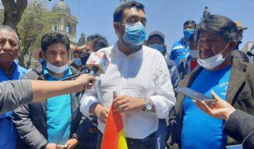El MAS confirma que Evo Morales ingresará por Villazón el 9 de noviembre