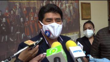 La Gobernación de Potosí entregará obras en homenaje al 10 de Noviembre