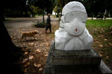 Toque de queda nacional en Italia se suma a la lucha europea por frenar el coronavirus