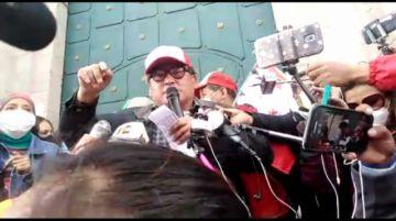 Cívicos llaman a cabildo para este viernes 6 de noviembre