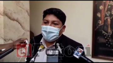 Consolidan la continuidad de obras del hospital de tercer nivel para Potosí