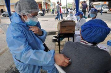 Ecuador vuelve a restricciones ante relajamiento social frente a pandemia