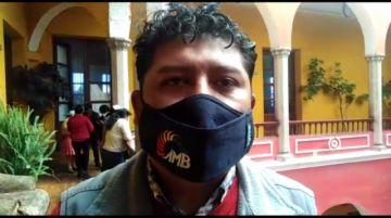 Concejal Relos denuncia irregularidades en proyecto de bombeo La Palca
