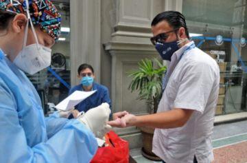 Ciudad ecuatoriana de Guayaquil podría volver a confinamiento por pandemia