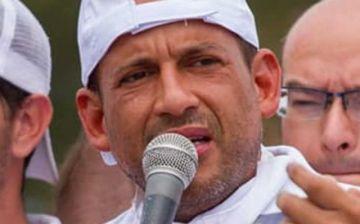 """""""Hoy es un mal día para la democracia"""", dice Camacho"""