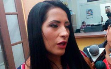 Fiscalía rechaza querella contra la exministra Wilma Alanoca por caso bombas Molotov