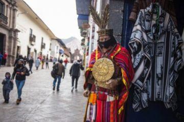 Cusco comienza a revivir con la reapertura de Machu Picchu