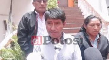 Bolivia Somos Todos se alista para las subnacionales en Potosí