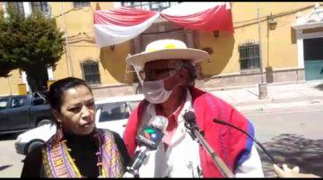 Artistas le cantarán a Potosí por su aniversario hoy desde las 20:00