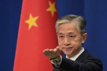 China se abstiene de felicitar a Joe Biden