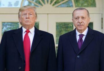 """Con la victoria de Biden, Erdogan pierde a su """"amigo"""" Trump en Washington"""