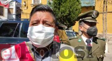 Alcalde de Potosí demanda que Potosí tenga el Ministerio de Minería