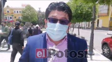 ¿Cuánto falta para la entrega de la canasta estudiantil en Potosí?