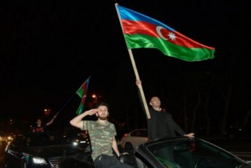 Rusia envía sus fuerzas de paz tras acuerdo Azerbaiyán-Armenia