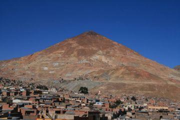 Hoy Potosí celebra 210 años de la gesta libertaria del 10 de noviembre