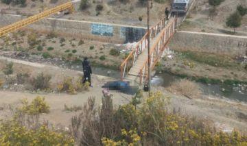 Hallan el cadáver de una persona asesinada con disparo en El Alto