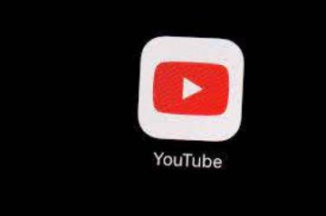 Reportan caída de YouTube en varios países