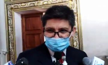 ¿Eduardo Maldonado será candidato en las subnacionales?
