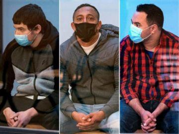 Arranca en España el juicio por el atentado yihadista de Barcelona de 2017