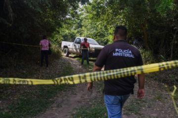 Asesinan a una alcaldesa en estado mexicano de Veracruz