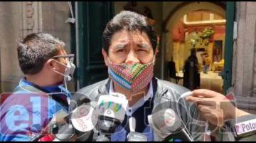 La Gobernación evalúa daños de granizada en tres municipios