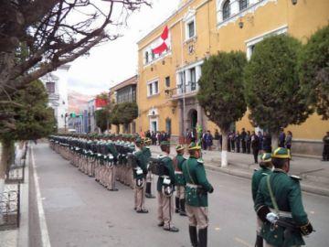Hoy se recuerda el aniversario del Himno a Potosí