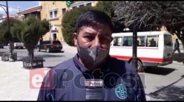 Exdirigente de Fedjuve pide posponer congreso para elegir dirigencia