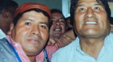 Justicia ordena liberación de Faustino Yucra, a quien Evo Morales habría instruido cercar ciudades