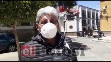 Exdirigente de Fedjuve pide que no se realicen las elecciones