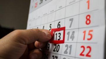 ¿Por qué el viernes 13 es considerado un día de mala suerte?