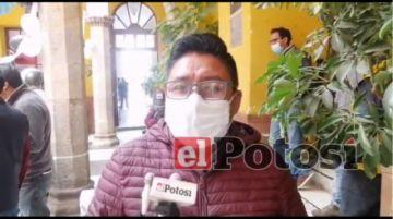 Alcalde garantiza distribución de la canasta estudiantil