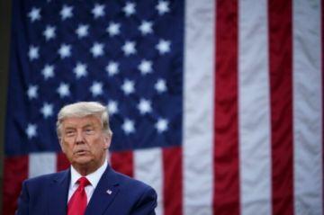 """""""El tiempo lo dirá"""" : Trump más cerca de admitir su derrota"""