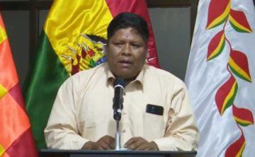 Hay un nuevo presidente de la ABC, es dirigente del Pacto de Unidad