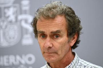 Los médicos españoles piden dimisión del coordinador sanitario del gobierno