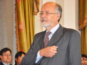 Fallece Alberto Rodríguez Ostria, destacado historiador y diplomático boliviano
