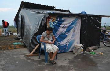 Honduras, Guatemala y Nicaragua están en alerta máxima ante nuevo ciclón