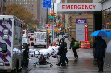 Nueva York y Europa vuelven a cerrar escuelas por el coronavirus, que deja más de 1,3 millones de muertos en el mundo
