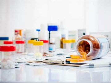 Buscan asegurar suministro de fármacos ante amenaza de rebrote del coronavirus